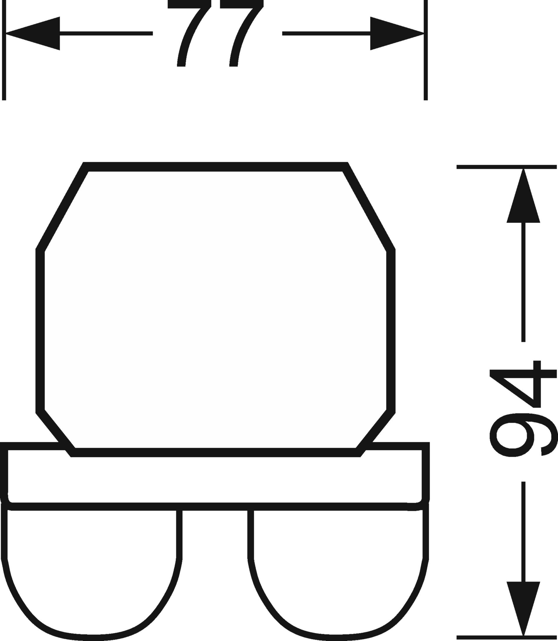 Section transversale | (QG)